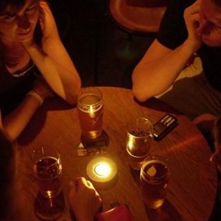 Naboen Pub & Restaurant - 5015 Bergen