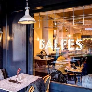Balfes - Dublin