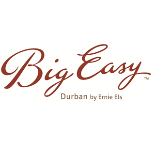 Big Easy Durban by Ernie Els - Durban
