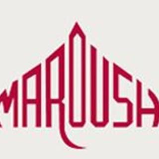 Maroush Park Royal  - London