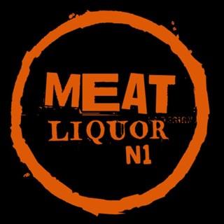 MEATliquor N1 - London