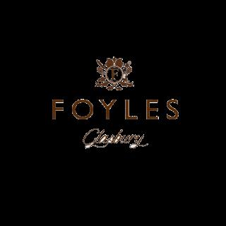 Foyles - Glasbury-on-Wye