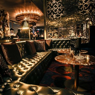 Noir Lounge & Cocktail Bar - Dubai