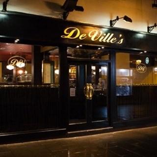 DeVille's