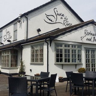 The Swan on the River - Ely