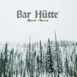 Bar Hutte Manchester