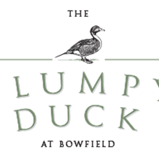 The Plumpy Duck at Bowfield - Howwood