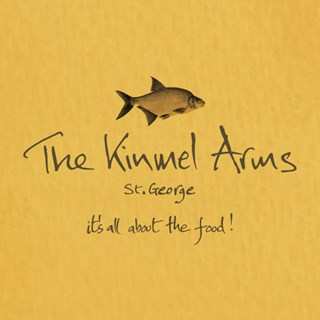 The Kinmel Arms - St George
