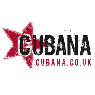 Cubana Smithfield - London