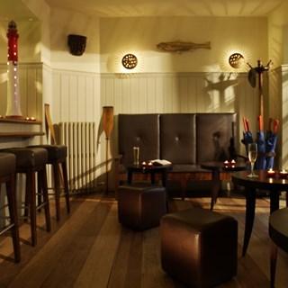 Hotel Tresanton - St Mawes