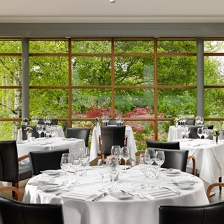 Hugo's at Druids Glen Hotel & Golf Resort - Wicklow