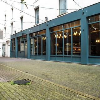 The Muddlers Club Belfast - Belfast