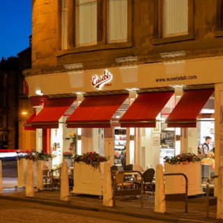 Eusebi Restaurant & Deli - Glasgow