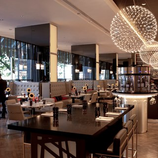 Golden Arrow Restaurant & Bar - London