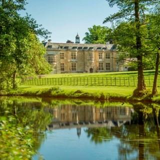 Hartwell House - Aylesbury