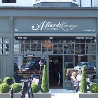 Allard's Lounge Front Street - Tynemouth