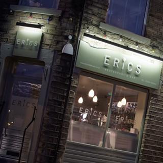 Erics - Huddersfield