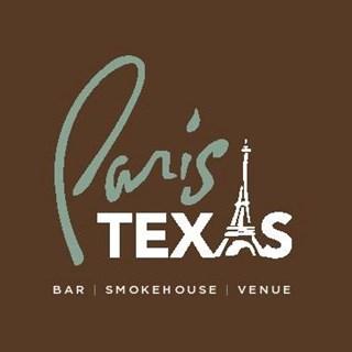 Paris Texas - Kilkenny