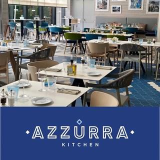 Azzurra Kitchen - Monaco