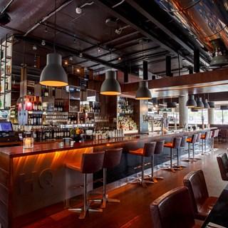 HQ Gastro Bar & Restaurant  - Dublin