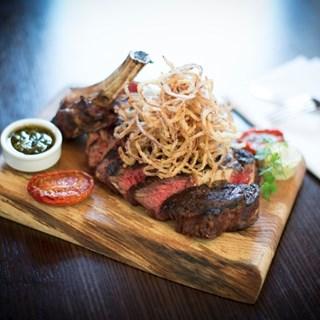 Asador Restaurant - Dublin