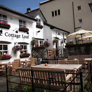 THE COTTAGE LOAF - LLANDUDNO
