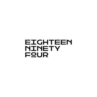 Eighteen Ninety Four - Portstewart