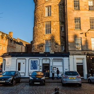Fishers Bistro - Edinburgh