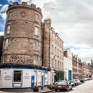 Fishers Bistro - Edinburgh