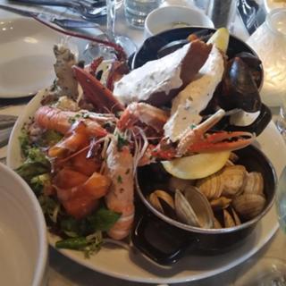 The Shore Bar & Restaurant - Edinburgh