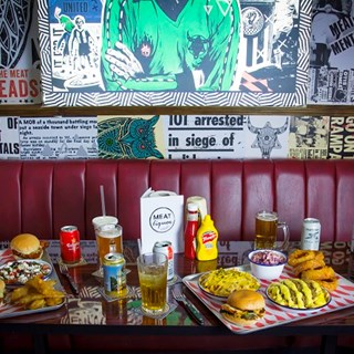 MEATliquor Leeds