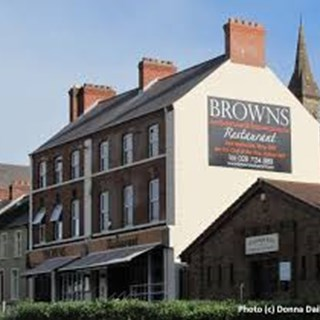 Browns Bonds Hill - Derry ~ Londonderry