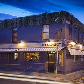 The Old Spot - Dublin