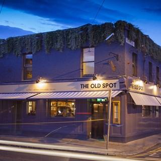 The Old Spot - Dublin