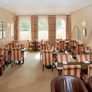 Hartwell Café - Aylesbury