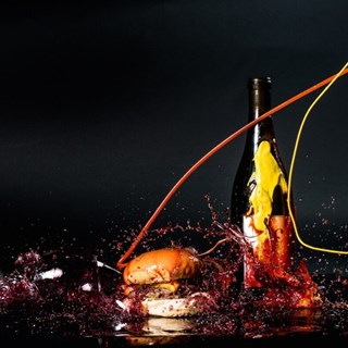 Lucky Chip Burgers & Wine