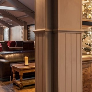 The Woodman - Battersea - London
