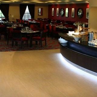 The Cambridge Belfry - Bridge Restaurant