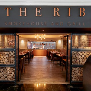 The Rib Smokehouse and Grill - Newport