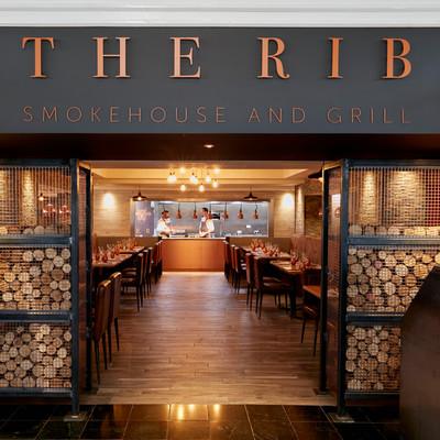 The Rib Smokehouse Grill Celtic Manor Resort Celtic Manor Resort
