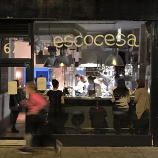 Escocesa - London