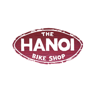 Hanoi Bike Shop - Glasgow