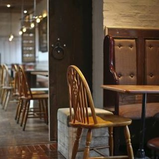Ubiquitous Chip Brasserie  - Glasgow