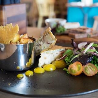 Grainstore Restaurant  - Kendal