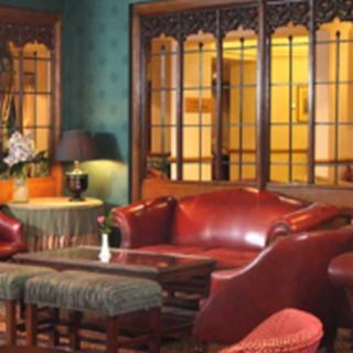 Bridgewood Manor - Squires Restaurant