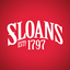 Sloans Bar & Restaurant - Glasgow (1)