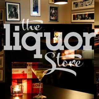 The Liquor Store - Manchester