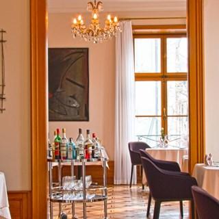 Restaurant Bel Etage - Basel