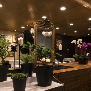 Restaurant Matisse - Basel