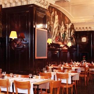 Restaurant Kunsthalle - Basel